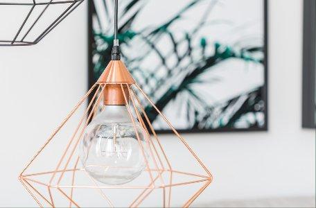 Lampy vintage oraz retro