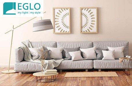 Eglo Connect
