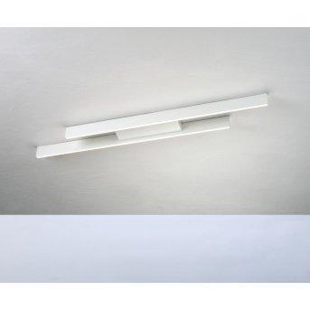 Bopp NANO PLUS COMFORT Lampa Sufitowa LED Biały, 1-punktowy