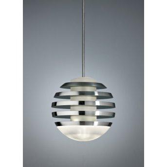 Tecnolumen Bulo Lampa wisząca LED Czarny, 1-punktowy