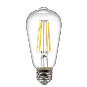 Globo LED E27 6 Watt 3000 Kelvin 580 Lumen
