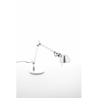 Artemide TOLOMEO MICRO Lampa stołowa Aluminium, 1-punktowy