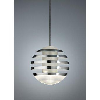 Tecnolumen Bulo Lampa wisząca LED Biały, 1-punktowy