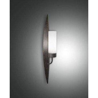 Fabas Luce VANITY lampa ścienna Rudy, 1-punktowy
