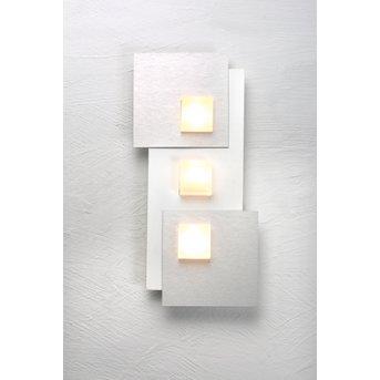 Bopp PIXEL Lampa Sufitowa LED Biały, 3-punktowe