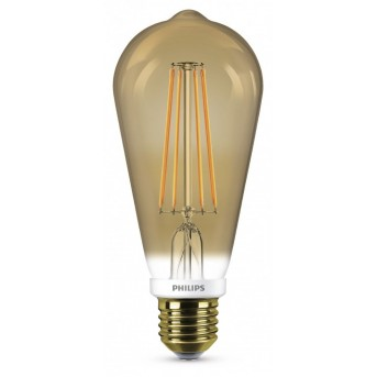 Philips LED E27 7 Watt 2000 Kelvin 630 Lumen