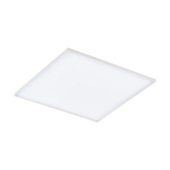 Eglo TURCONA Lampa Sufitowa LED Biały, 1-punktowy, Zmieniacz kolorów
