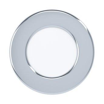 Eglo FUEVA Oprawa wpuszczana LED Chrom, 1-punktowy