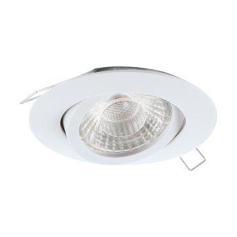 Eglo TEDO Oprawa wpuszczana LED Biały, 1-punktowy