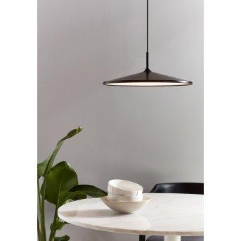 Nordlux BALANCE Lampa Wisząca LED Czarny, 1-punktowy