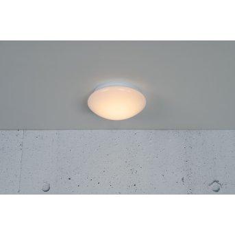 Nordlux MONTONE Lampa Sufitowa LED Biały, 1-punktowy