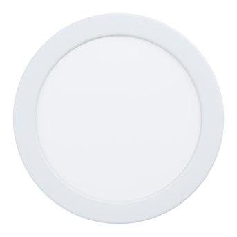 Eglo FUEVA Oprawa wpuszczana LED Biały, 1-punktowy