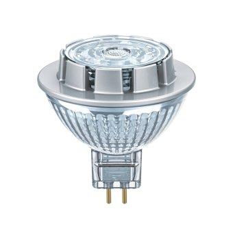 Osram LED GU5.3 7,2 Watt 2700 Kelvin 621 Lumen