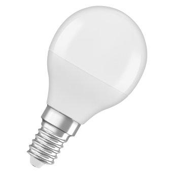 Osram LED E14 5,7 Watt 2700 Kelvin 470 Lumen