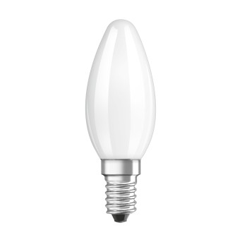 Osram LED E14 4 Watt 2700 Kevlin 470 Lumen