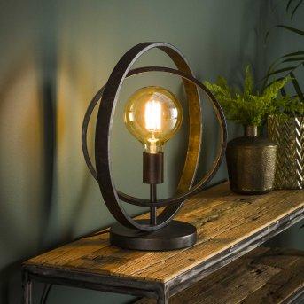 Mirandola lampka nocna Czarny, 1-punktowy