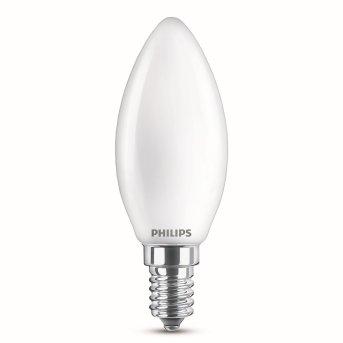 Philips  LED E14 40 Watt 2700-2200 Kelvin 470 Lumen