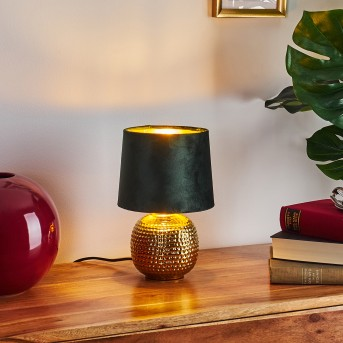 Beddie lampka nocna Złoty, 1-punktowy