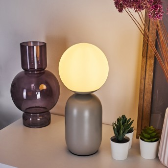 Alolas lampka nocna Siwy, 1-punktowy