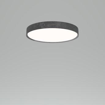 Louis Poulsen Slim Round Oprawa wpuszczana LED Aluminium, 1-punktowy