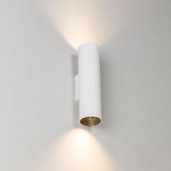 Faro Barcelona Stan Lampa ścienna Biały, 2-punktowe