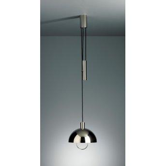 Tecnolumen HMB 25-300 Lampa wisząca Srebrny, 1-punktowy