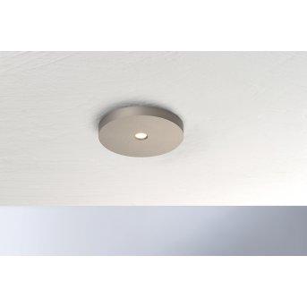 Bopp-Leuchten CLOSE Lampa Sufitowa LED Brązowy, 1-punktowy