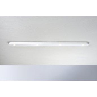 Bopp-Leuchten CLOSE Lampa Sufitowa LED Biały, 4-punktowe