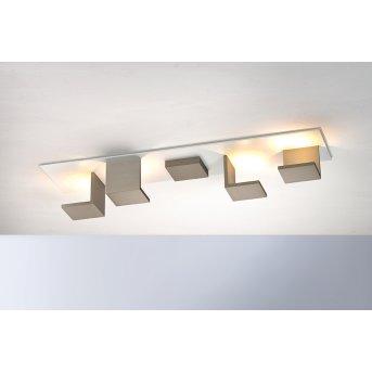 Bopp-Leuchten REFLECTIONS Lampa Sufitowa LED Brązowy, Biały, 4-punktowe