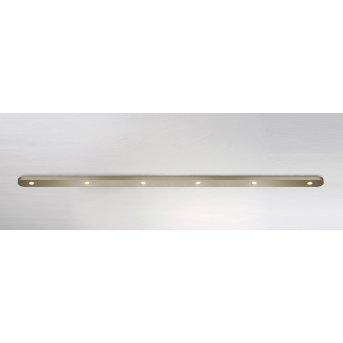Bopp-Leuchten CLOSE Lampa Sufitowa LED Brązowy, 6-punktowe