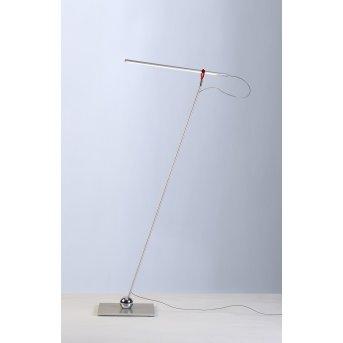 Escale SLIMLINE Lampa Stojąca LED Aluminium, 1-punktowy