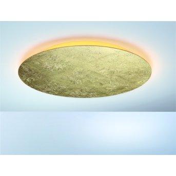 Escale BLADE Lampa Sufitowa LED Złoty, 1-punktowy