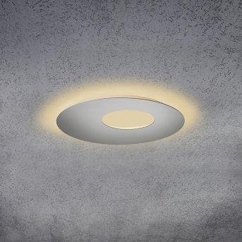 Escale BLADE OPEN Lampa Sufitowa LED Srebrny, 1-punktowy
