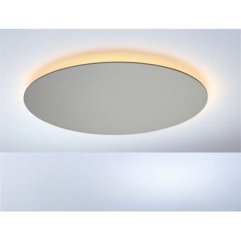 Escale BLADE Lampa Sufitowa LED Siwy, 1-punktowy
