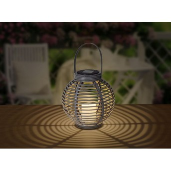Globo DON Lampa solarna LED, 1-punktowy