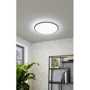 Eglo MARUNELLA Lampa Sufitowa LED Biały, 1-punktowy