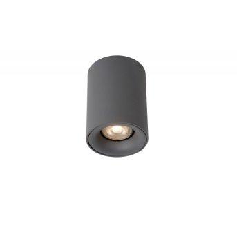 Lucide BENTOO-LED spot oświetlający Siwy, 1-punktowy