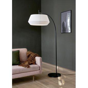 Nordlux DICTE Lampa Stojąca Czarny, 1-punktowy