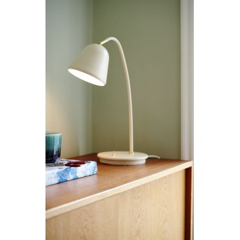 Nordlux FLEUR lampka nocna Beżowy, 1-punktowy