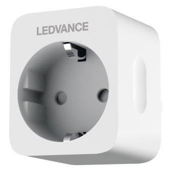 LEDVANCE SMART+ Gniazdko elektryczne Biały