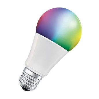 LEDVANCE SMART+ WiFi E27 9W 2700-6500 Kelwinów 806 Lumenów