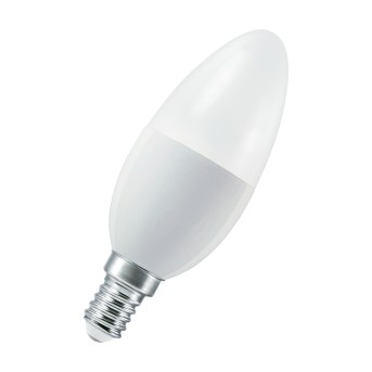 LEDVANCE SMART+ E14 5W 2700-6500 Kelwinów 470 Lumenów