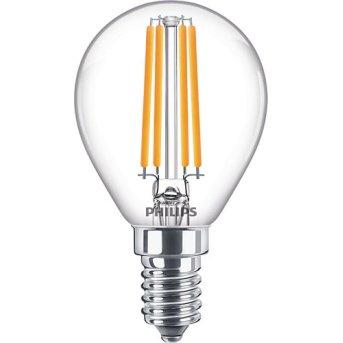 Philips LED E14 6,5 Wat 4000 Kelwinów 806 Lumenów