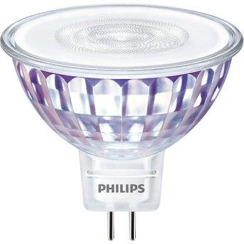 Philips LED GU5,3 7 Wat 2700 Kelwinów 621 Lumenów
