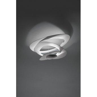 Artemide Pirce Mini Lampa Sufitowa Biały, 1-punktowy