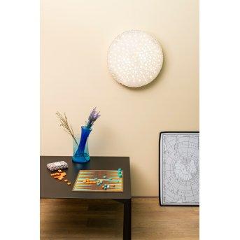 Artemide Calipso Lampa Sufitowa LED Biały, 4-punktowe