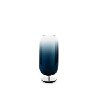 Artemide Gople Mini lampka nocna Aluminium, 1-punktowy