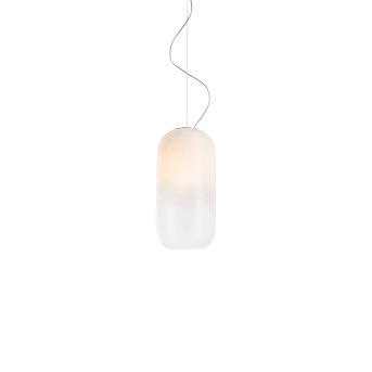 Artemide Gople Lampa Wisząca Aluminium, 1-punktowy