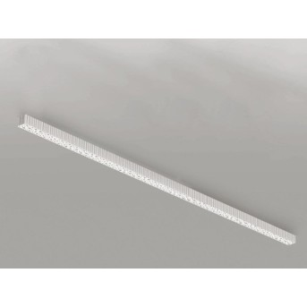Artemide Calipso Linear Lampa Sufitowa LED Biały, 1-punktowy
