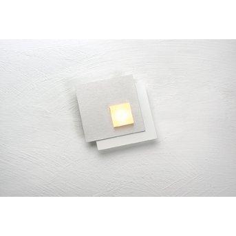 Bopp PIXEL Lampa Sufitowa LED Biały, 1-punktowy
